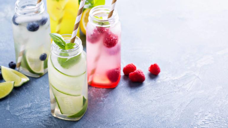 Comment faire un thé glacé parfait ? – La recette de Paul