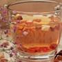 La potion gourmande infusée au jus de pomme – La recette de Paul