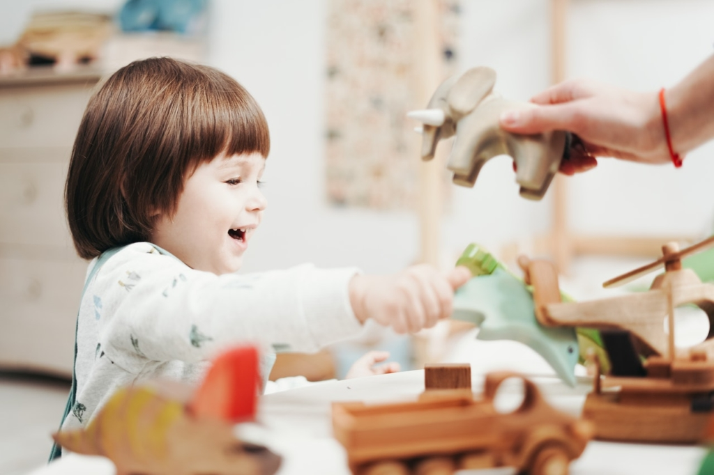 cadeaux de Noël pour les enfants - Noël éco-responsable