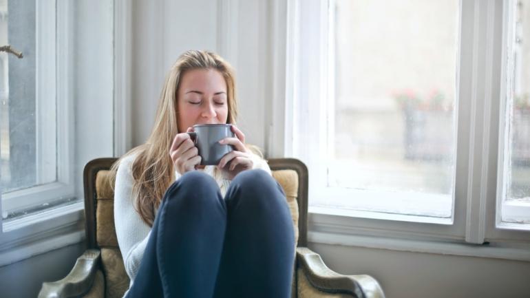 4 excellentes raisons de boire du thé biologique