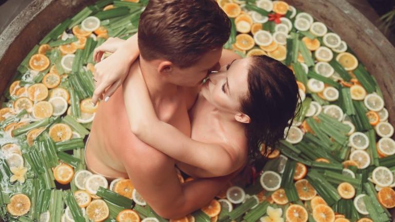 5 thés et tisanes aphrodisiaques pour pimenter votre Saint-Valentin