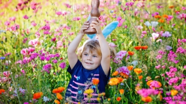 Recettes de Pâques : vous êtes plutôt « fleurs » ou « chocolat » ?